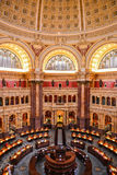 The Library of Congress Royalty Free Stock Photos