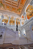 Library of Congress Thomas Jefferson Building Stock Photos