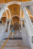 Library of Congress Thomas Jefferson Building Stock Image