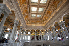 The Library of Congress Stock Photography