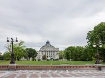 Library of Congress Washington Royalty Free Stock Image