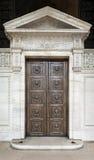 Library Door Stock Images
