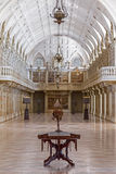 Library of the Mafra National Palace royalty free stock photos