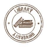 Library university Stock Photos