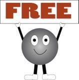Libre libre illustration