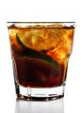 libre du Cuba de cocktail Photos libres de droits