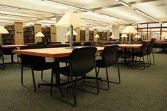 Libreria della città universitaria Fotografia Stock Libera da Diritti