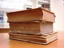 Libreria due Fotografie Stock Libere da Diritti