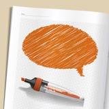 Libreta Libre Illustration