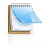 Libreta Fotografía de archivo libre de regalías