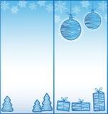 Librete de la Navidad ilustración del vector