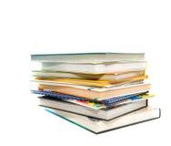 Libri. Immagini Stock