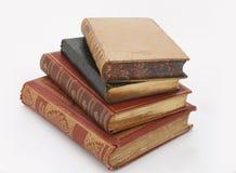 Libri antichi immagini stock libere da diritti