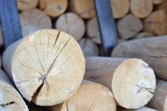 Libri macchina di legno Immagine Stock Libera da Diritti