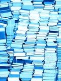 Libri soltanto Fotografie Stock Libere da Diritti
