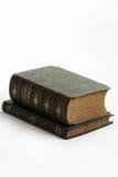 Libri vecchi Fotografie Stock