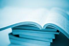 Libro fotos de archivo