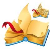 Libro. illustrazione vettoriale