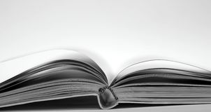 libro Fotografía de archivo