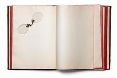 Libro Foto de archivo