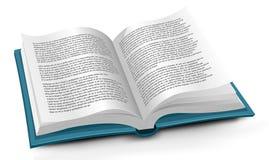 Libro Imagen de archivo libre de regalías