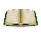 Libro illustrazione vettoriale