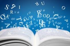 Libro Immagine Stock