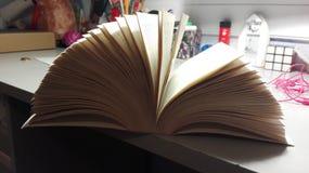 Libro Fotografie Stock Libere da Diritti
