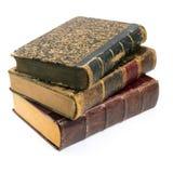 Libro aislado Foto de archivo libre de regalías
