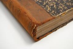 Libro antico 06 Immagine Stock Libera da Diritti