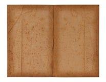 Libro antico 29 Fotografia Stock