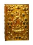 Libro antico Immagini Stock Libere da Diritti