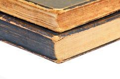 Libro antico Fotografia Stock