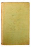 Libro antico verde Immagini Stock Libere da Diritti