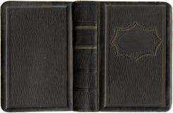 Libro antico XXL Fotografia Stock Libera da Diritti