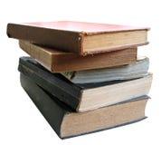 Libro antiguo Imagen de archivo