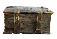 Libro antiguo Imagenes de archivo