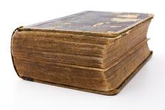 Libro antiguo Foto de archivo libre de regalías