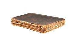 Libro antiguo Fotos de archivo