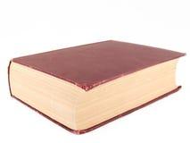 Libro antiguo Fotos de archivo libres de regalías