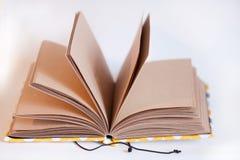 libro aperto sopra Fotografia Stock Libera da Diritti