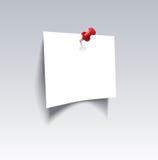 Libro Bianco Immagini Stock