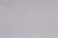 Libro Bianco impresso con le linee parallele modello Fotografie Stock