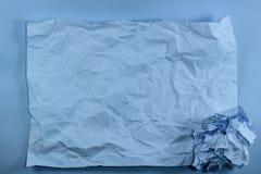 Libro Blanco Foto de archivo