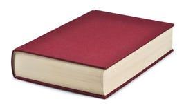 Libro cerrado Fotografía de archivo libre de regalías