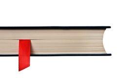 Libro con una señal Fotografía de archivo libre de regalías