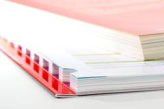 Libro de consulta Fotografía de archivo