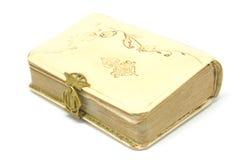 Libro de historia viejo fotos de archivo libres de regalías