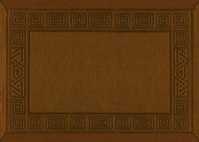 Libro de la vendimia Imagen de archivo libre de regalías