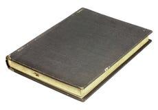 Libro de la vendimia Fotos de archivo libres de regalías